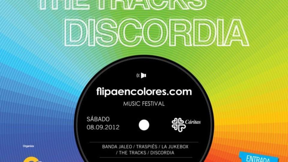 Cartel Flipaencolores1