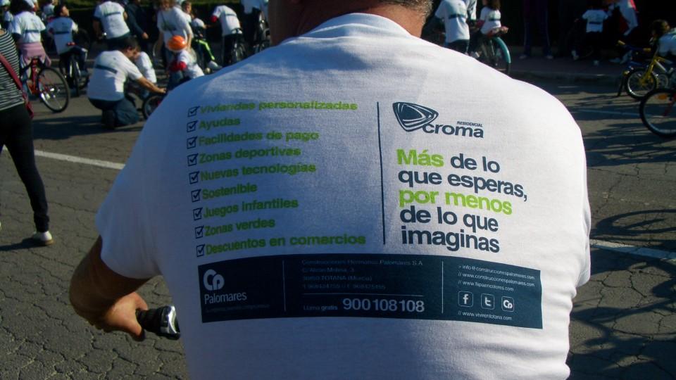 Camisetas 11