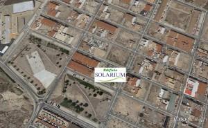 ubicacion solarium