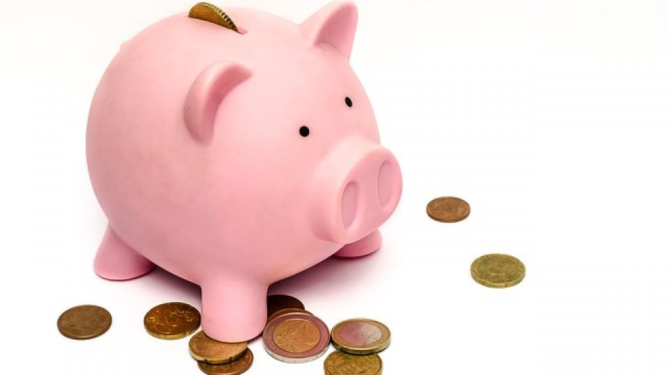 Piggy Bank 970340 640