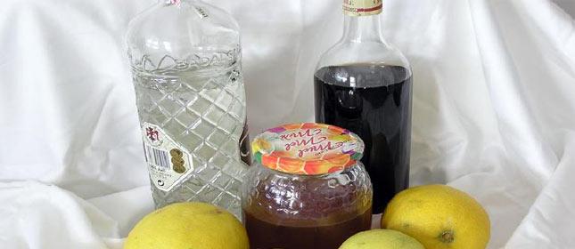 Bebidas en Totana